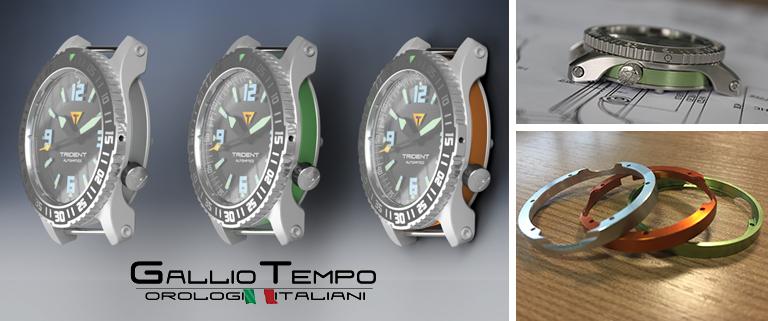 GallioTempo Trident