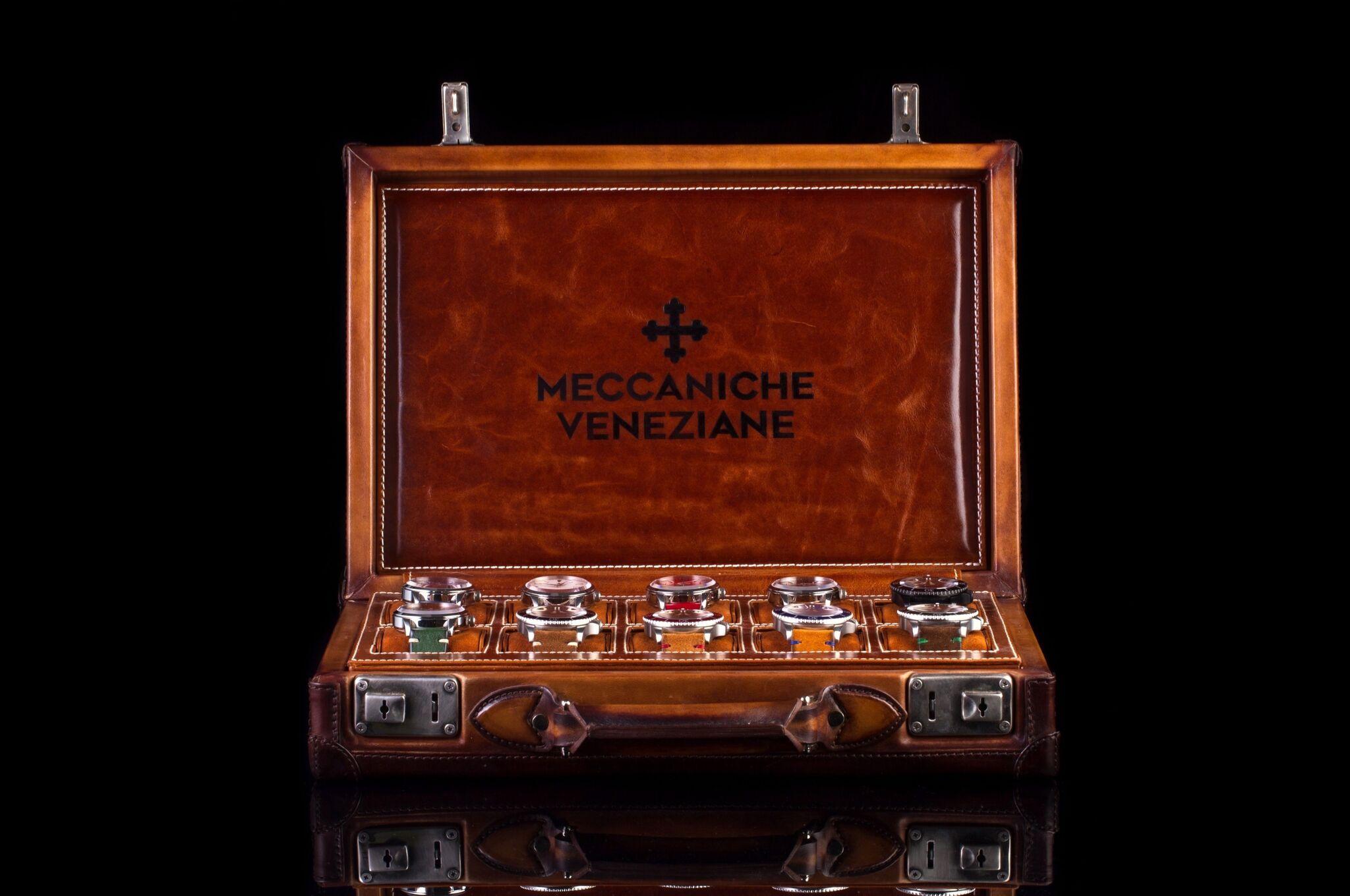 Meccaniche Veneziane