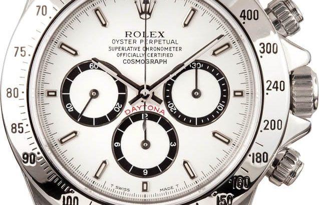 1923046bd69 Patek Philippe Nautilus e Rolex Daytona  i perché del sopra listino ...