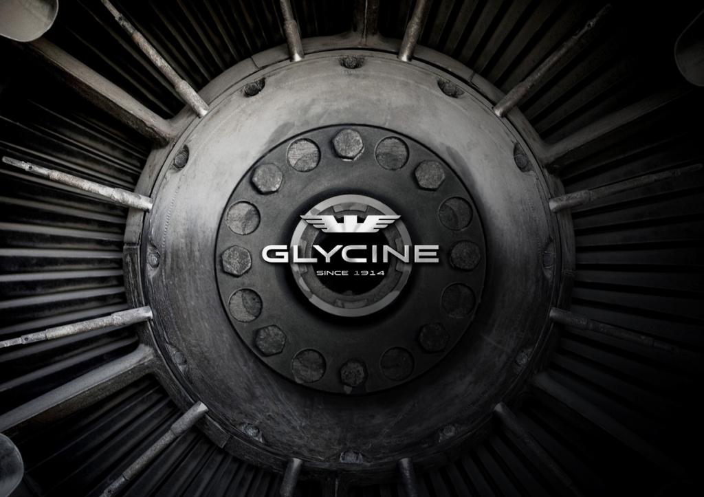 glycine brand ambassador