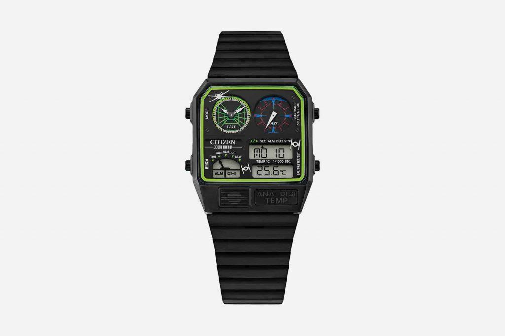 x-wing orologio