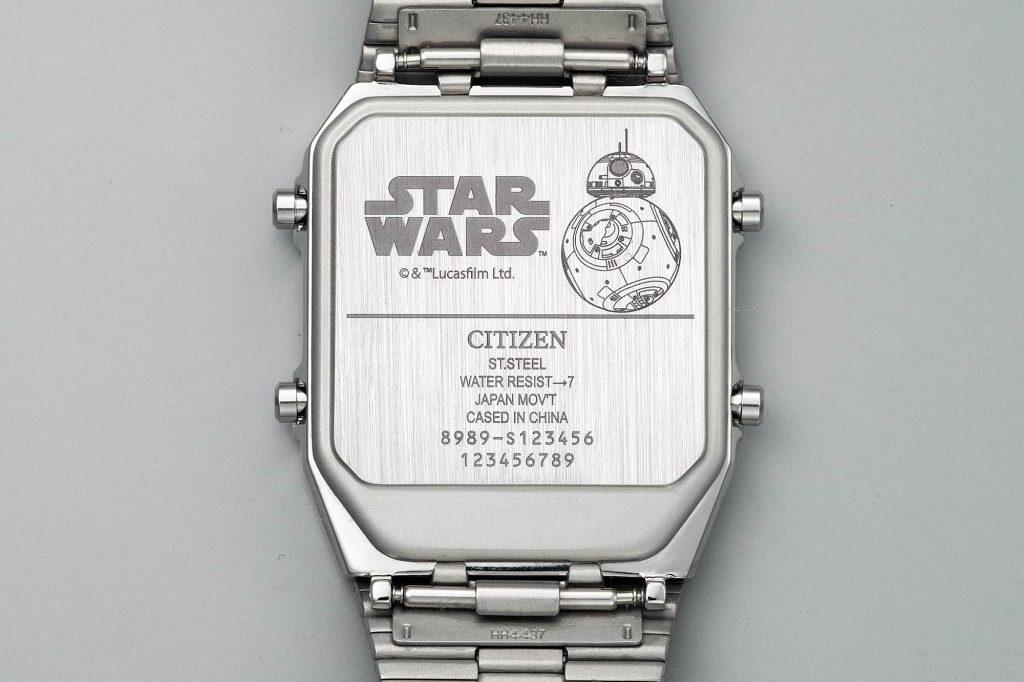 retro citizen x star wars