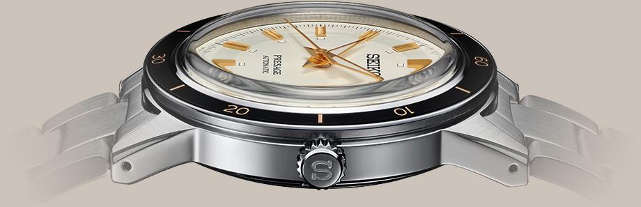 Seiko Presage Style60